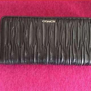 Coach purse ( original )