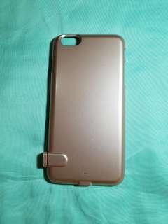 6 plus Battery Case