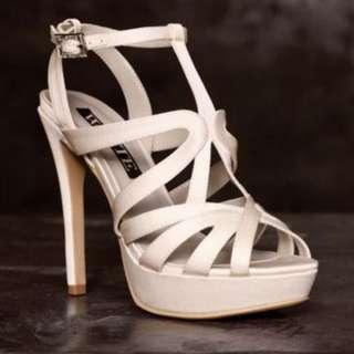 Vera Wang By White Bridal Shoes
