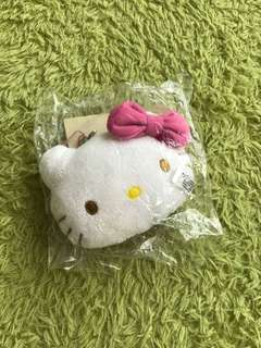 Hello Kitty Hang Plush