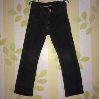 Howies Skinny Fit Pants