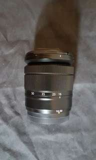 Fujifilm zoom lens - Marked down for quick deal
