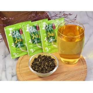 🚚 牛蛙共鳴--有機三月柚花茶(隨沖包)