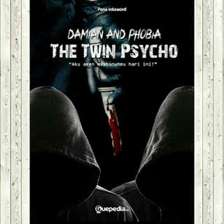 ebook - Damian and Phobia the twin psycho