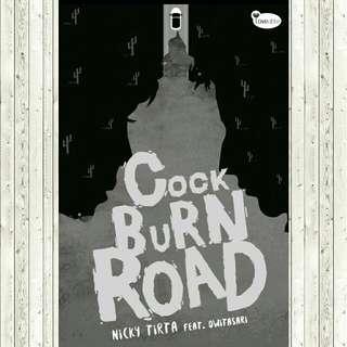ebook - Cockburn road