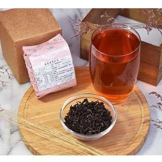 🚚 牛蛙共鳴--有機蜜香紅茶(茶葉) 二兩裝