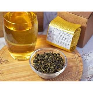 🚚 牛蛙共鳴--有機三月柚花茶(茶葉)二兩裝