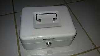 Cash box Krisbow 20 cm