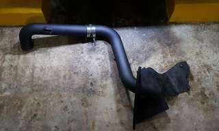 Volkswagen VW Golf GTI MK5 MKV Revo Cold Air Intake CAI