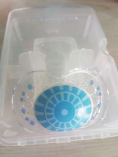 BN Mam pacifier for 6m+