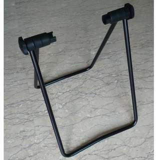 Bicycle A Stand