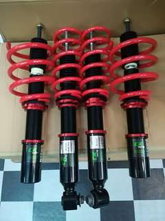 Ck RACING adjustable