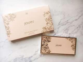 JOUER Blush Bouquet 胭脂盤