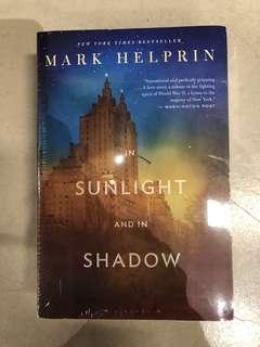 In sunlight & in shadow