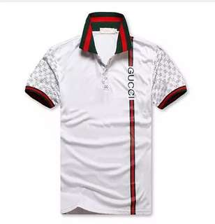 Gucci Polo ( 4 colors to choose )