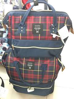 Anello Luggage & Backpack
