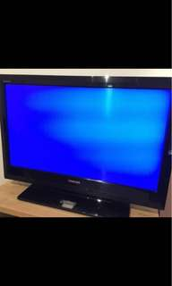 Toshiba TV (Lcd) 32inch
