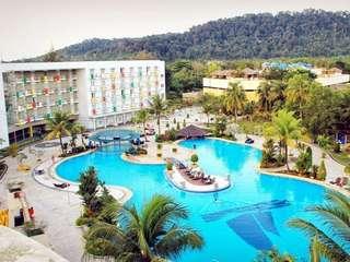 Family Shortgateway Batam Resort
