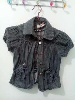 Bolero/Jacket