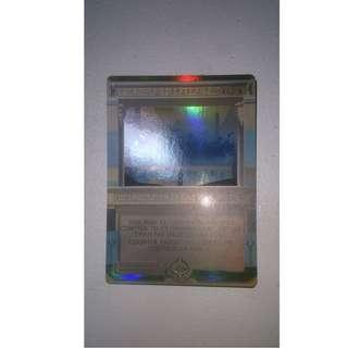 MTG DAZE Masterpiece Series: Amonkhet Invocations (Foil)