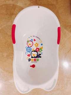Puku large Baby Bath Tub
