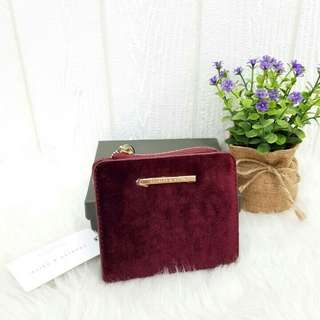 NEW Charles&Keith Dompet NO NEGO
