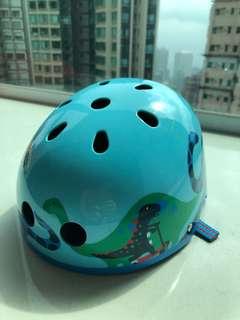 Micro Scooter Bike Scootersaurus Helmet - Small