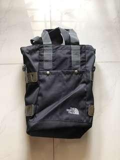 Unisex North Face bag