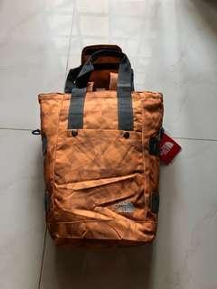 North Face bag - unisex