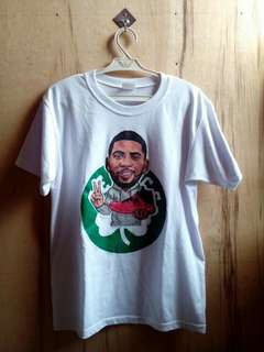 Kyrie Irving Shirt