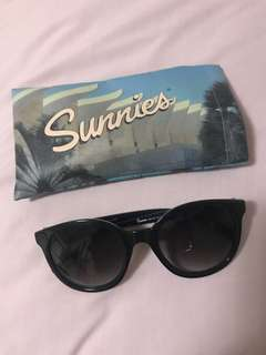 Sunnies Studios Jean Sunglasses / Sunnies