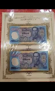 Thailand Note