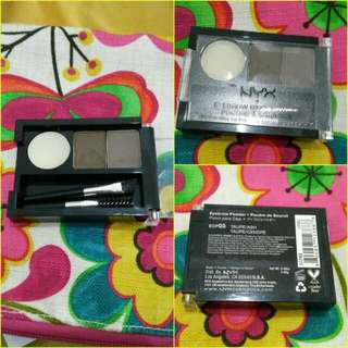 REPRICE! NYX Eyebrow Cake Powder #03