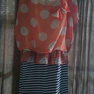 Dress mini #carousellcintabumi
