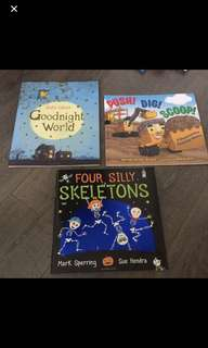 Children Story Books for Preschoolers and Early Reader