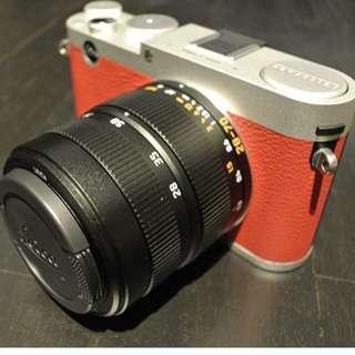 "Limited Edition ""Leitzpark"" Leica Vario X"