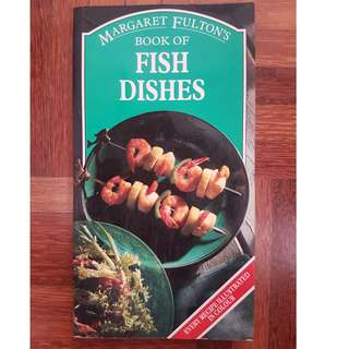 Margaret Fulton's Book of Fish Dishes