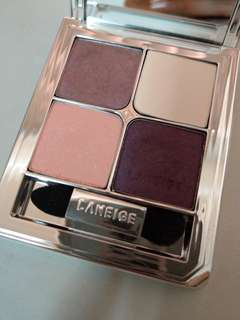 No. 3 Midnight Hyacinth Ideal Shadow Quad