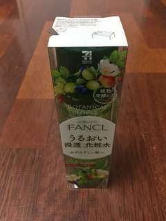 FANCL Botanical Force Moist Lotion