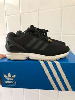 Adidas ZX flux (size 4 mens)