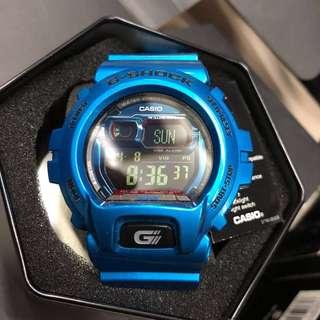 G shock 藍牙 錶,加大6900 gbx6900b
