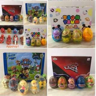 Surprise egg- goody bag, goodies bag gift, goodie bag packages, event door gift