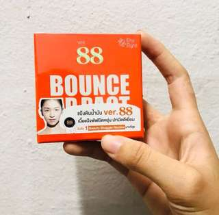 88 Bounce Pact
