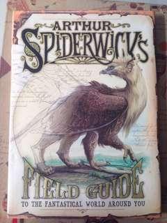 Spiderwick Field Guide