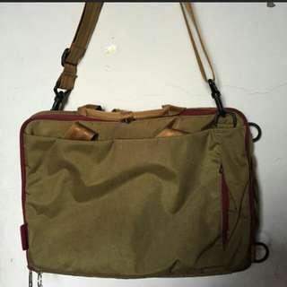 Original Hellolulu Laptop Bag 14 inch