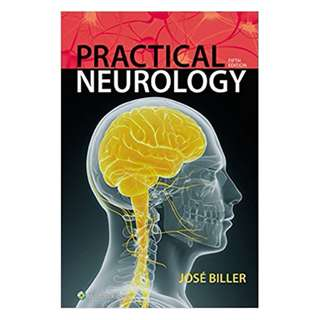 Practical Neurology 5th Edition, Kindle Edition by Jose Biller (Author)