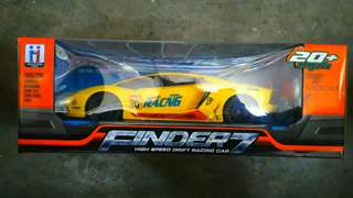FINDER7 High Speed Remote Control Racing Car
