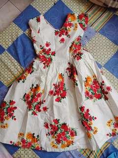 Pre loved quality dress