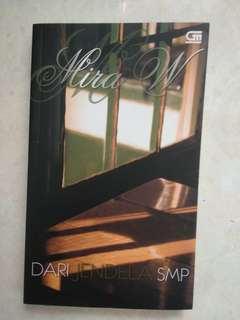 DARI JENDELA SMP by MIRA W
