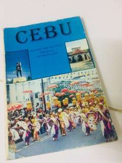 All about cebu
